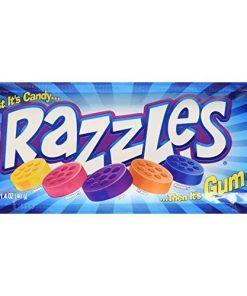Razzles multi 40 g