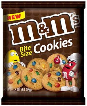 M&M Cookies 45 g