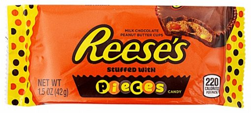 Reese´s Stuffed With Pieces 42 g