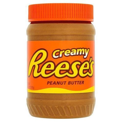 Reeses Creamy peanut butter 510 g