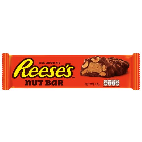 Reeses nut bar 47 g
