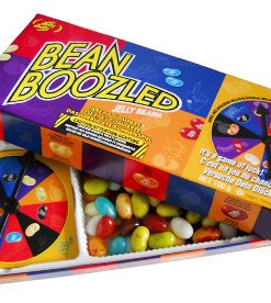Jelly Belly Bean Boozled spiner 100 g