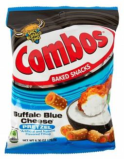 Combos Buffalo blue cheese Pretzel 178.6 g