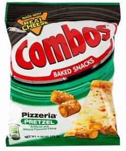 Combos Pizzeria Pretzel 178.6 g