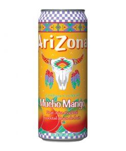 Arizona Mucho Mango plechovka 680 ml