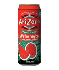 Arizona Watermelon plechovka 680 ml