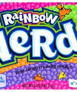 Nerds Wonka Rainbow 141.7 g