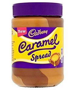 Cadbury Caramel Spread 400 g