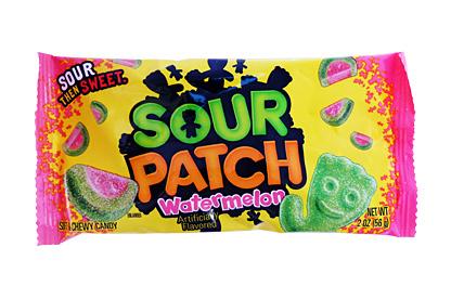 Sour Patch Watermelon 56 g