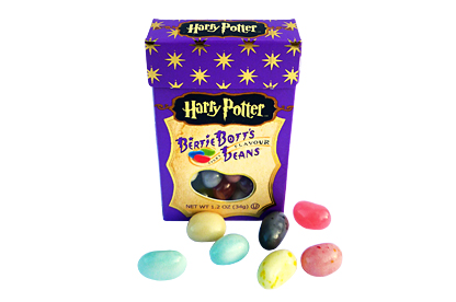 Harry Potter Bettie Botts 34 g