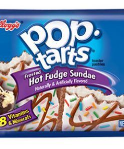 Pop Tarts Hot Fudge Sundae 96 g
