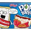 Pop Tarts Strawberry 104 g