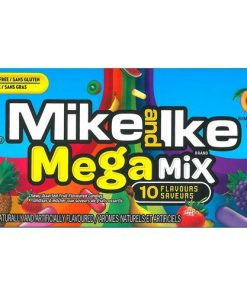 Mike and Ike Mega Mix 141 g