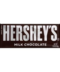Hersheys Milk Chocolate 43 g