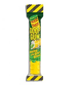 Toxic Waste Goop Gum sour candy 43.5 g