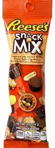 Reeses Snack Mix Assortment Tube 56 g