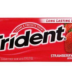 Trident Strawberry 33