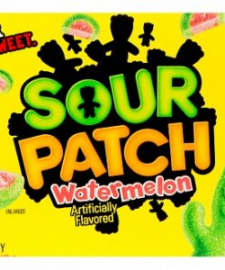 Sour Patch Watermelon 99 g