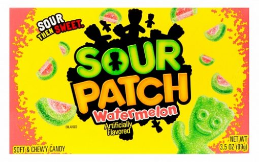 Sour Patch Watermelon 99 g