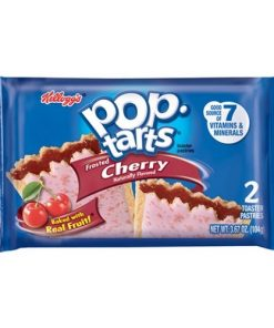 Pop Tarts Cherry 104 g