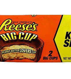 Reese´s Big Cup King Size 79 g