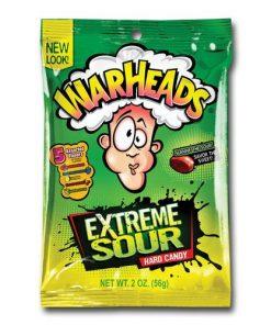 Warheads 56 g