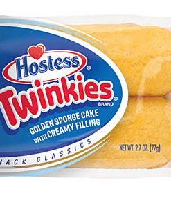 Hostess Twinkies 2 ks 77 g