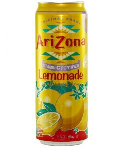 Arizona Lemonade plechovka 680 ml