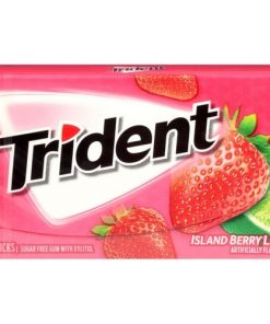 Trident Island Berry Lime 33