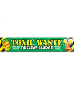 Toxic Waste Nuclear Sludge Sour Green Apple 20 g