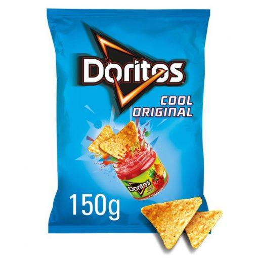 Doritos Cool Original Tortilla Chips 150 g