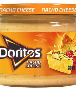 Doritos Nacho Cheese salsa 300 g