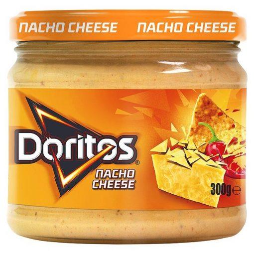 Doritos Nacho Cheese salsa 300 g