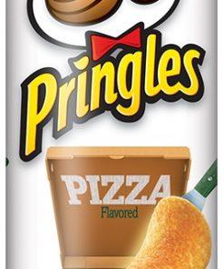 Pringles Pizza 158 g