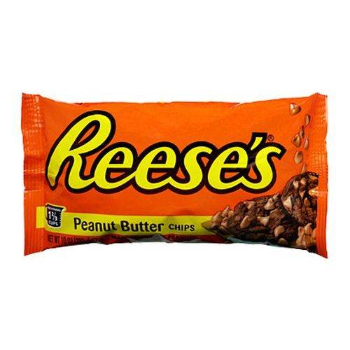 Reeses Peanut Butter Chips 283 g
