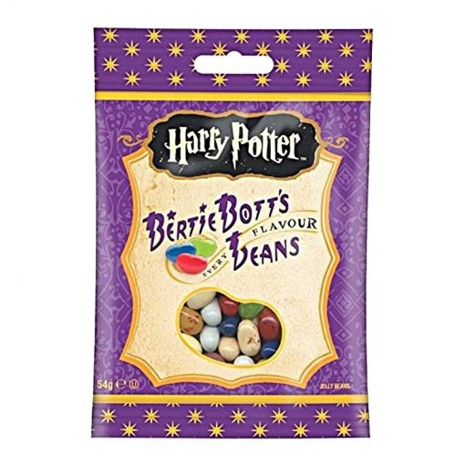 Harry Potter Bertie Botts Beans 54 g