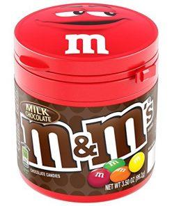M&M Chocolate Bottle 100 g