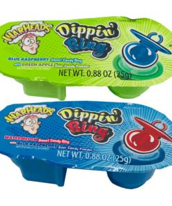 Warheads Dippin ring 25 g
