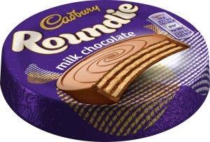 Cadbury Roundie Milk 30 g