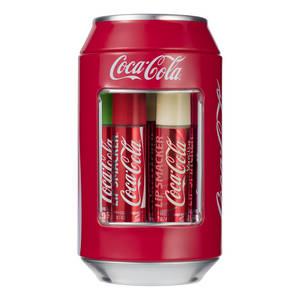 Lip Balm Coca Cola Cup box 6 ks 24 g