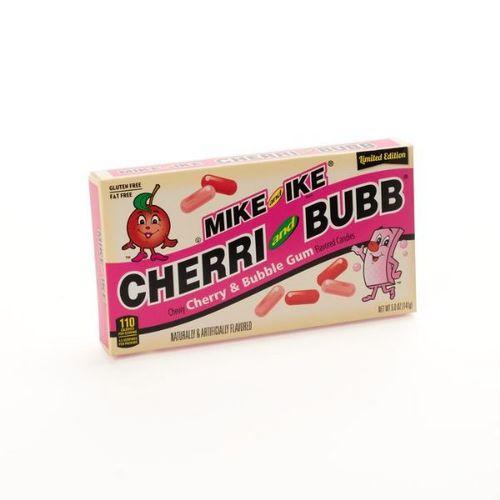 Mike and Ike Cherri&Bubb 142 g