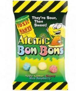 Toxic Waste Atomic Bonbons 150 g