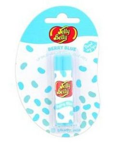 Lip Balm Jelly Belly Berry Blue 4 g