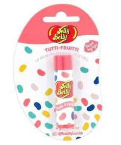 Lip Balm Jelly Belly Tutti Fruitti 4 g