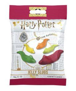 Harry Potter Jelly Slugs White 56 g