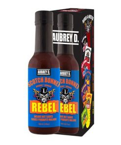 Rebel Scotch Bonnet 150 ml