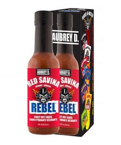 Rebel Red Savina 150 ml