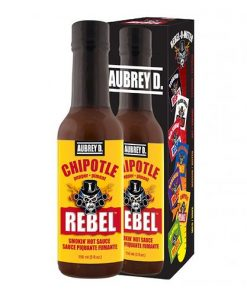 Rebel Chipotle 150 ml