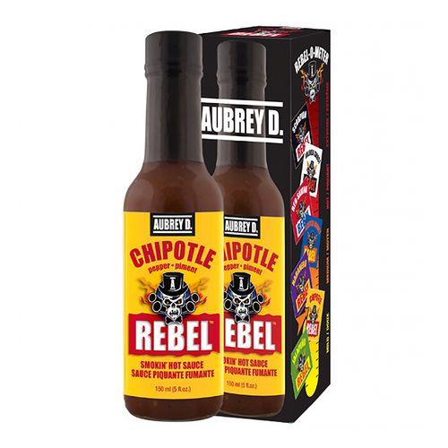 Rebel Chipotle 150 ml