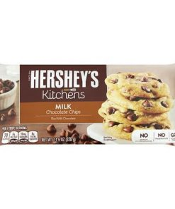 Hersheys milk Chocolate Chips 326 g